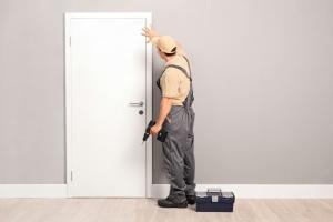 door install and repair