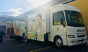 ASSA ABLOY mobile showroom
