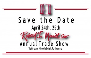 Annual Show Save The Date - 2018