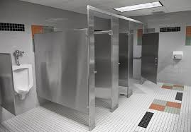 Commercial Toilet Partitions