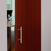 Commercial Laminate Door