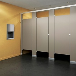 Bathroom Partitions and Accessories