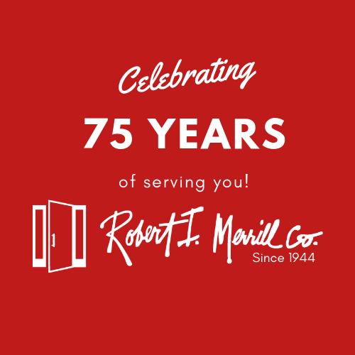 75 Years Anniversary