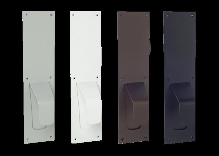 Door Hardware Durable