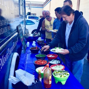 Robert I Merrill Taco Event