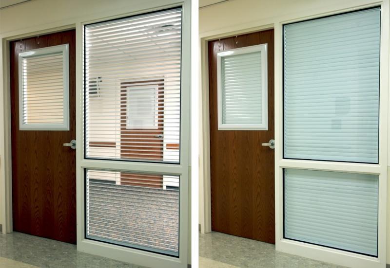 Windows And Doors For School Security