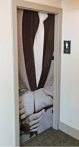 DOORfx Custom Imagery