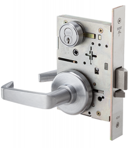 Mortise Lock Commercial Grade