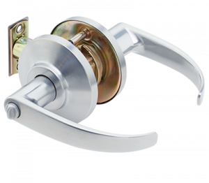 commercial door lever