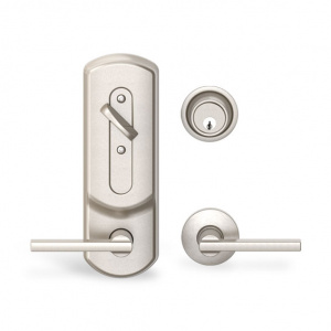 commercial lockset