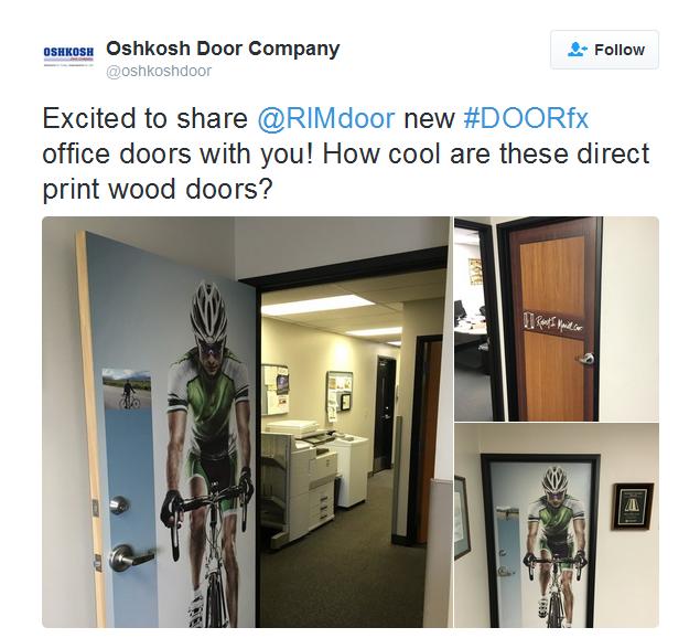 Oshkosh Doorfx Robert Merrill