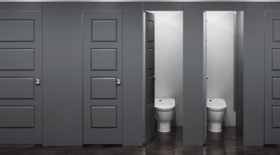 Toilet Partitions Utah